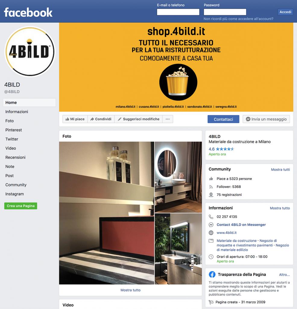 facebook 4BILD