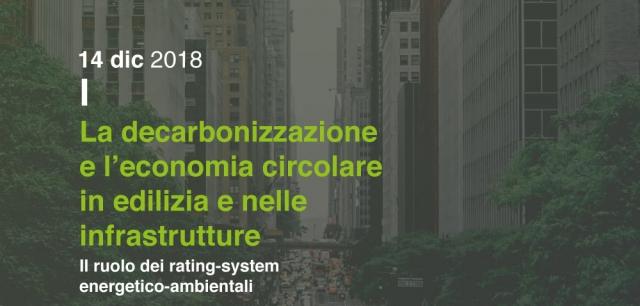 EVENTI DA NON PERDERE – Convention Green Building Council Italia